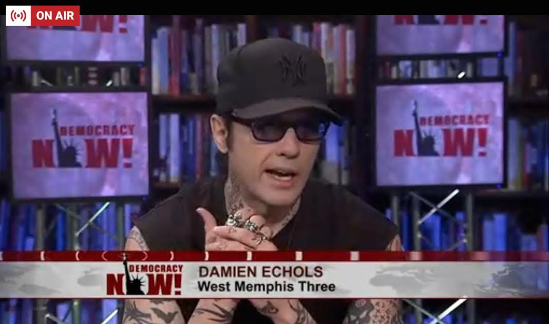 Life After Death-a Memoir by Damien Echols